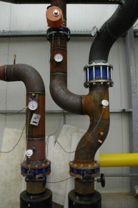 Biogas Gaertnerei Cordes